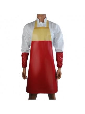 Westworld inspired apron