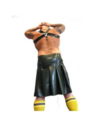 Military kilt