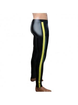leggings - side stripe