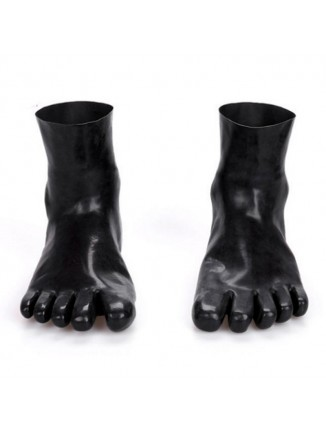 Anatomical  toe socks