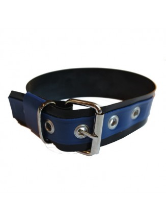 Bicep buckle strap