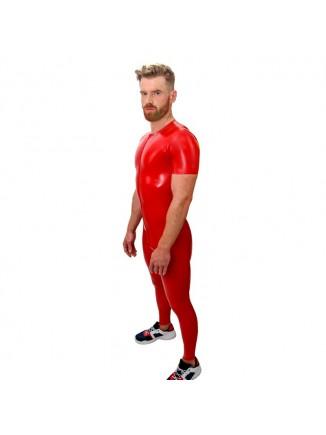 Full leg surf suit