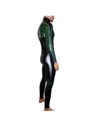 Omega suit
