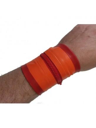 Premium wrist wallet