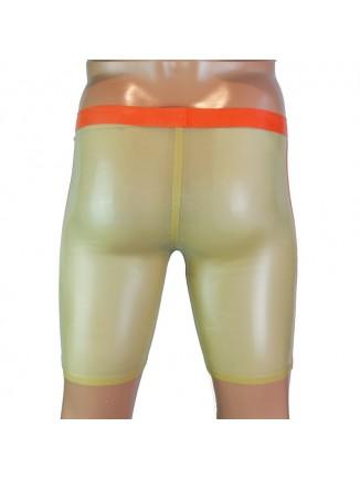 Shorts long leg 3 stripe