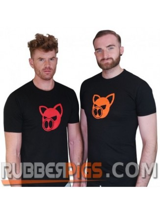 Rubberpigs cotton t-shirt