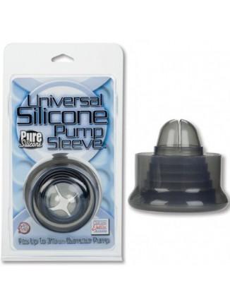 Universal Pump Sleeve Black