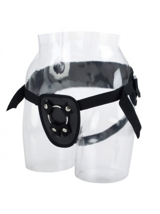 Universal Love Rider Power Adjustable Strap On Harness