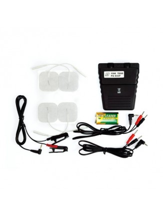 Rimba Electro Stimulation Power Box